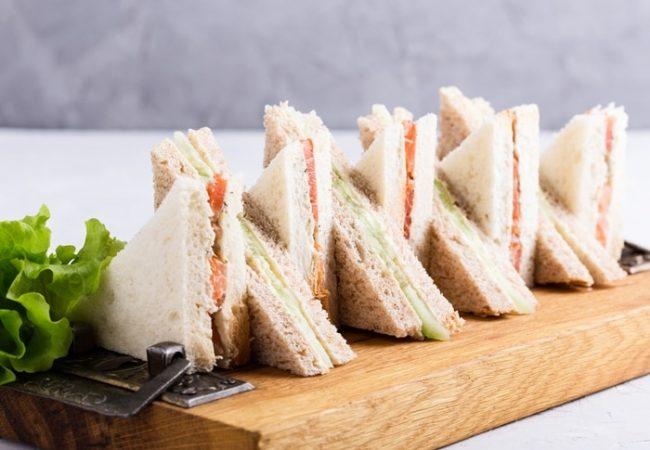 Empresas de catering en Azuqueca de Henares