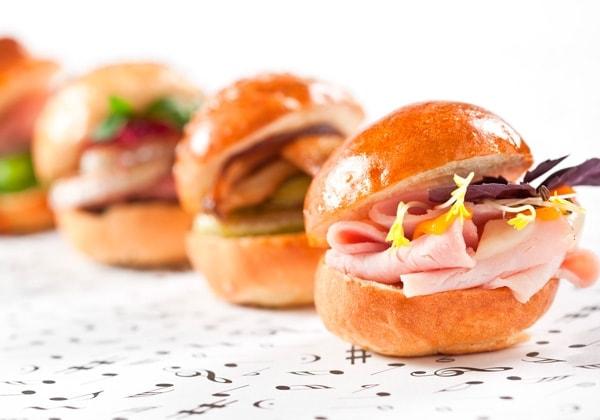Empresas de catering en Coslada