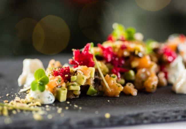Precios de Catering para eventos en Madrid