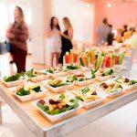 servicio de catering saludable